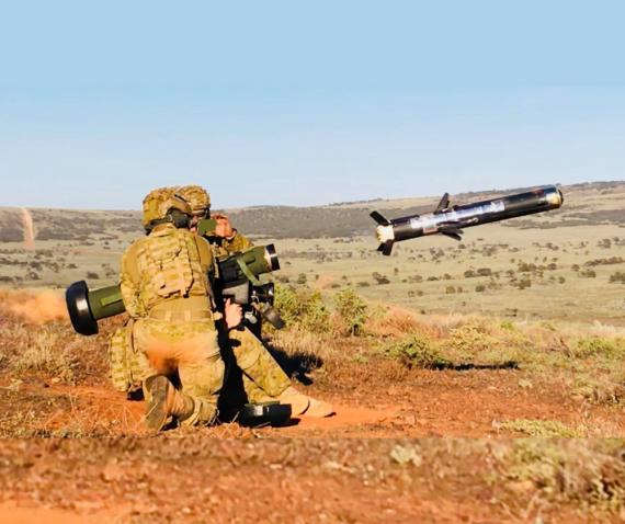 Armée Australienne/Australian Defence Force (ADF) - Page 7 321