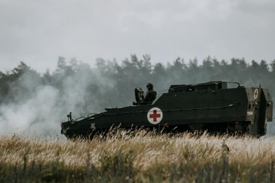 Les Forces Armées Polonaises/Polish Armed Forces - Page 24 3229