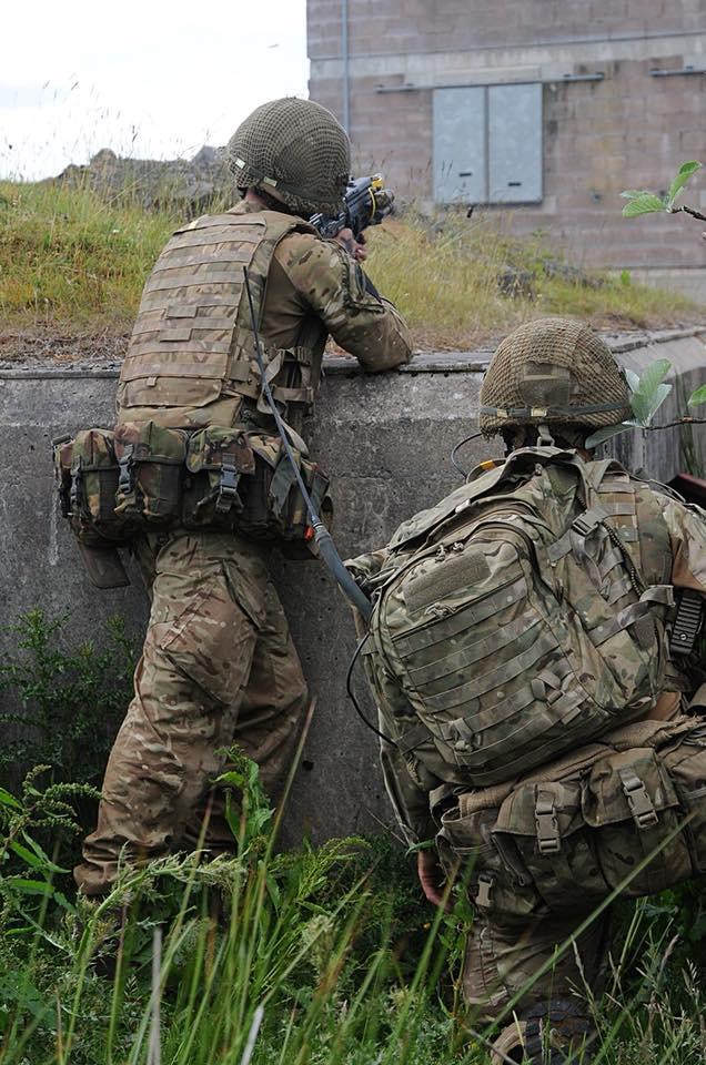 Armée Britannique/British Armed Forces - Page 10 3239