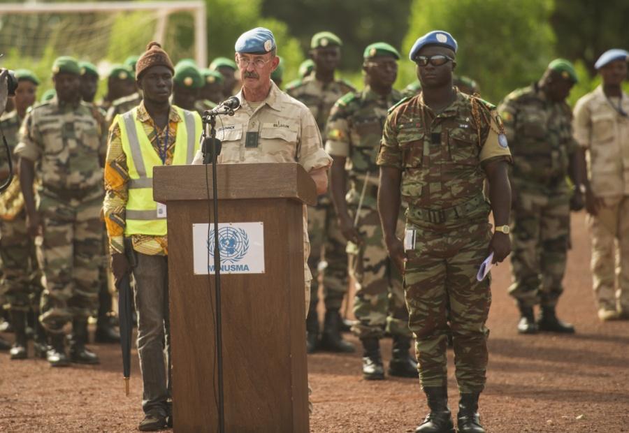 Intervention militaire au Mali - Opération Serval - Page 19 330