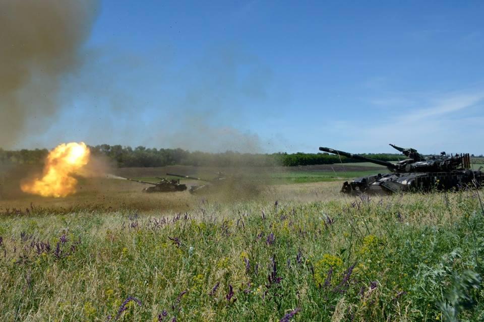 Ukrainian Armed Forces / Zbroyni Syly Ukrayiny - Page 17 3322