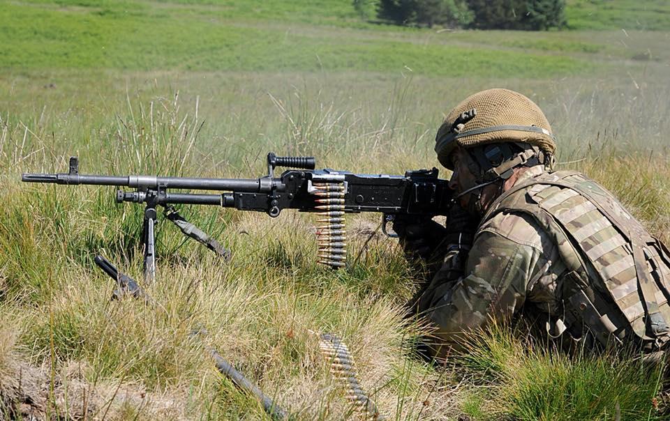 Armée Britannique/British Armed Forces - Page 10 3352