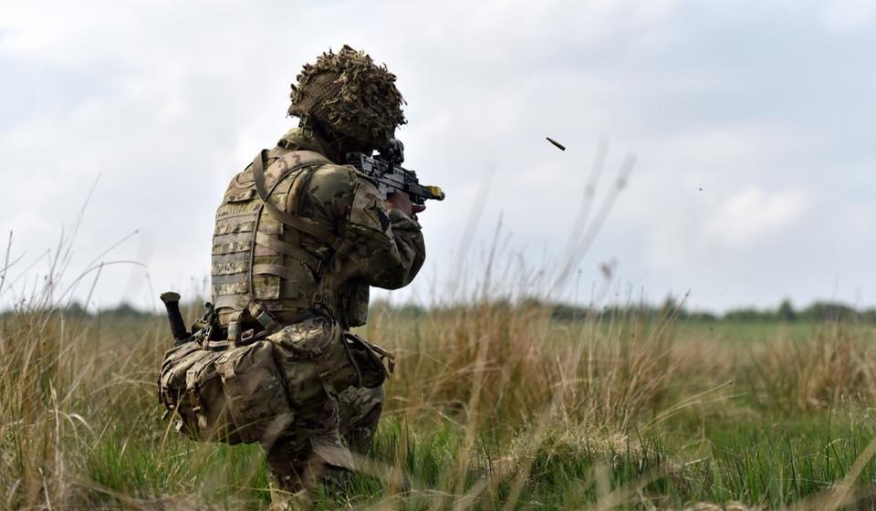 Armée Britannique/British Armed Forces - Page 10 3410