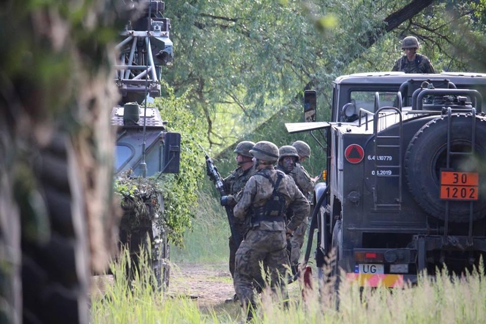 Les Forces Armées Polonaises/Polish Armed Forces - Page 24 3416