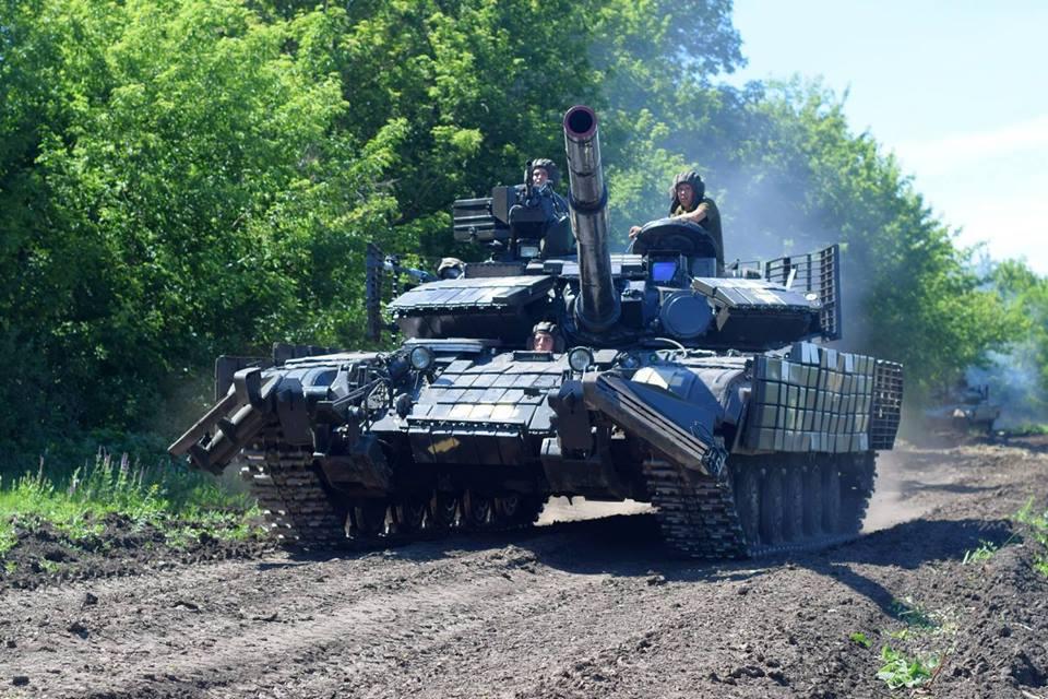 Ukrainian Armed Forces / Zbroyni Syly Ukrayiny - Page 17 3421
