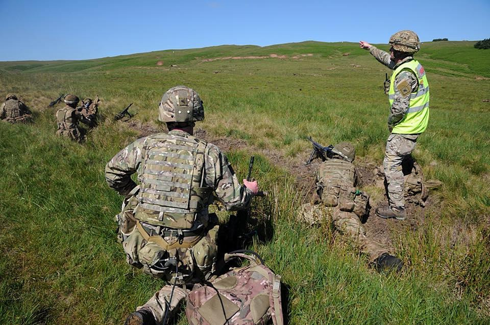 Armée Britannique/British Armed Forces - Page 10 3452