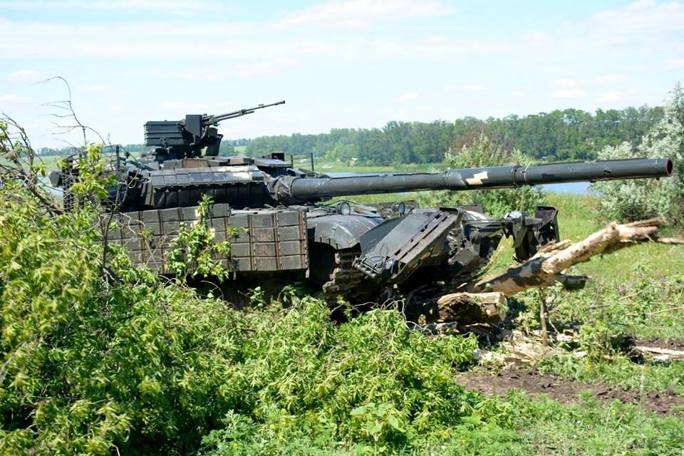 Ukrainian Armed Forces / Zbroyni Syly Ukrayiny - Page 17 3519