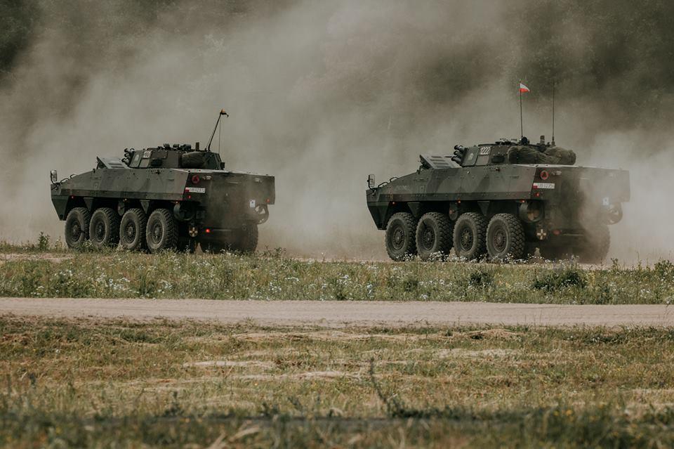 Les Forces Armées Polonaises/Polish Armed Forces - Page 24 3524