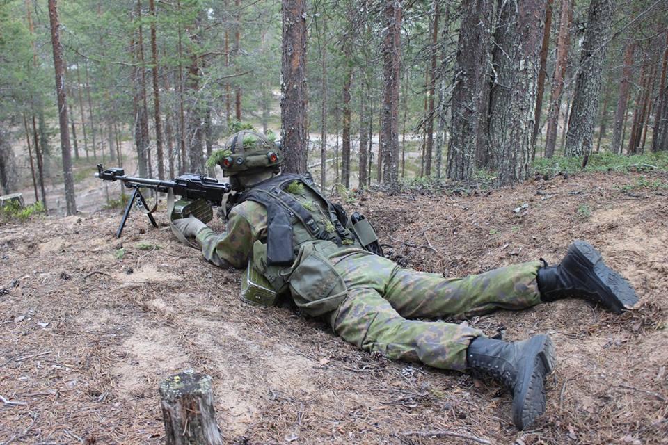 Armée Finlandaise / Finnish Defence Forces / puolustusvoimat - Page 9 3526