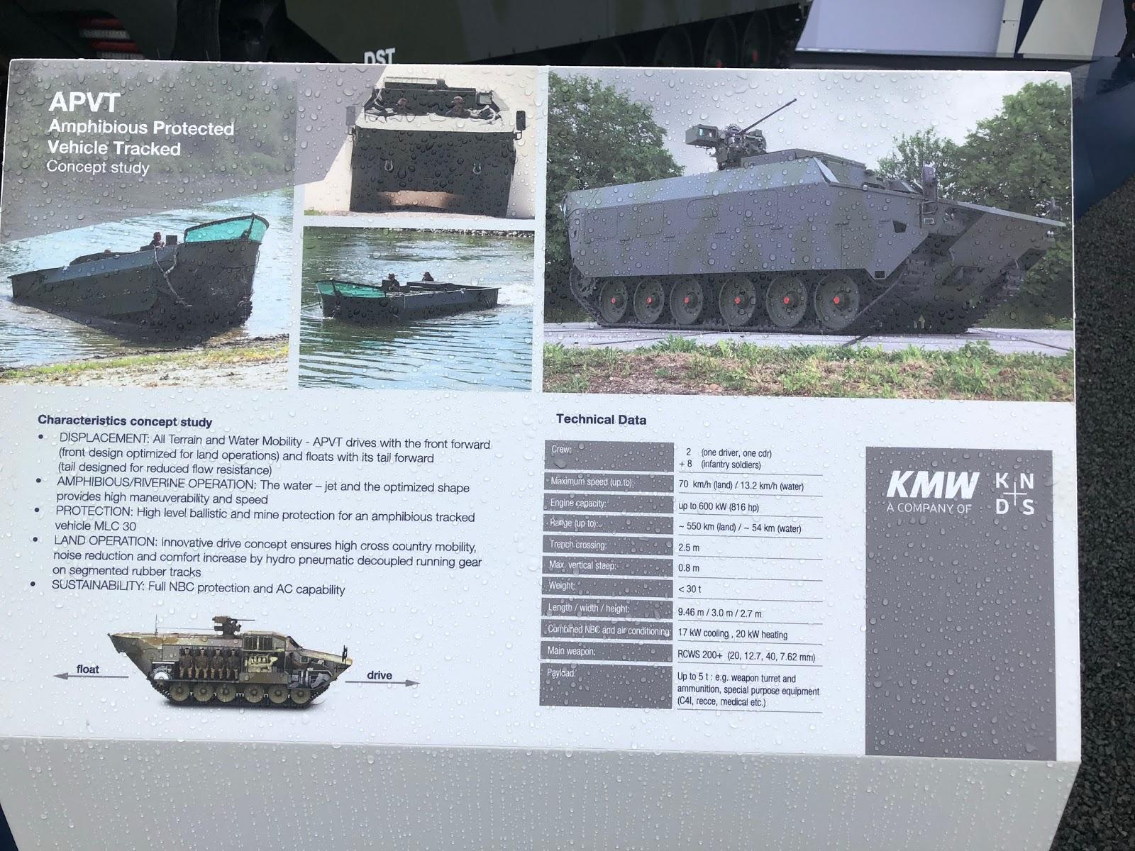 Industrie de defense Allemande / die deutsche Rüstungsindustrie - Page 4 3529