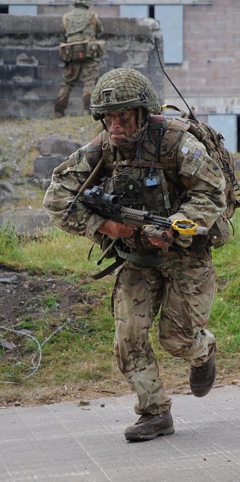Armée Britannique/British Armed Forces - Page 10 3534