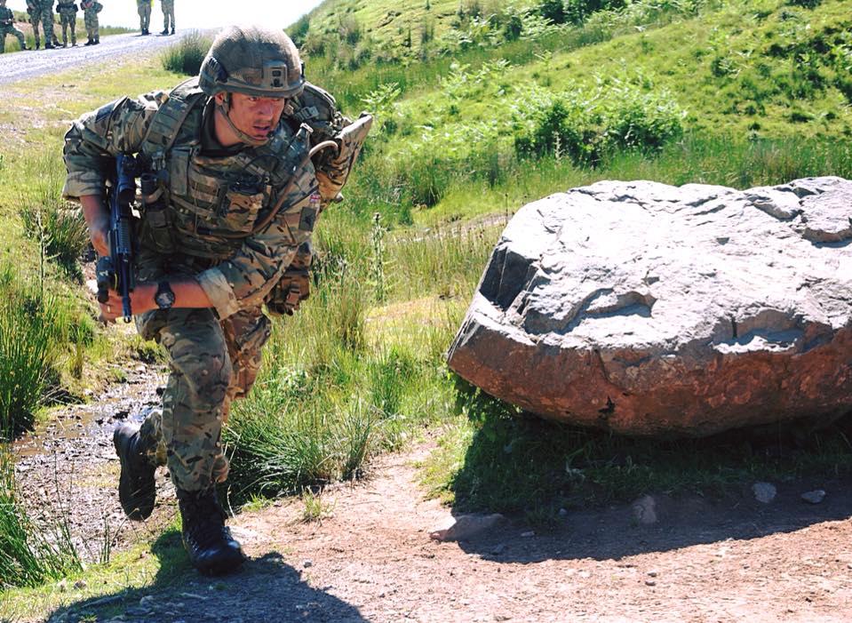 Armée Britannique/British Armed Forces - Page 10 3548