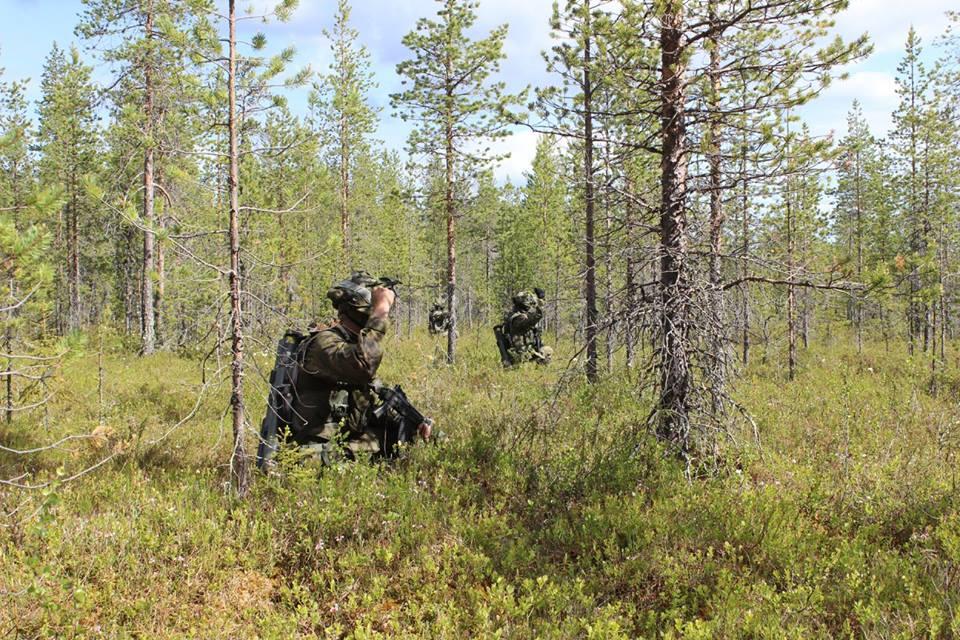 Armée Finlandaise / Finnish Defence Forces / puolustusvoimat - Page 9 3621