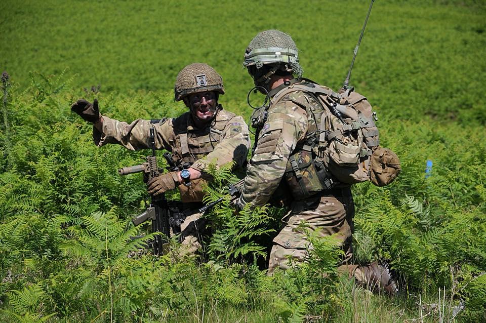 Armée Britannique/British Armed Forces - Page 10 3641