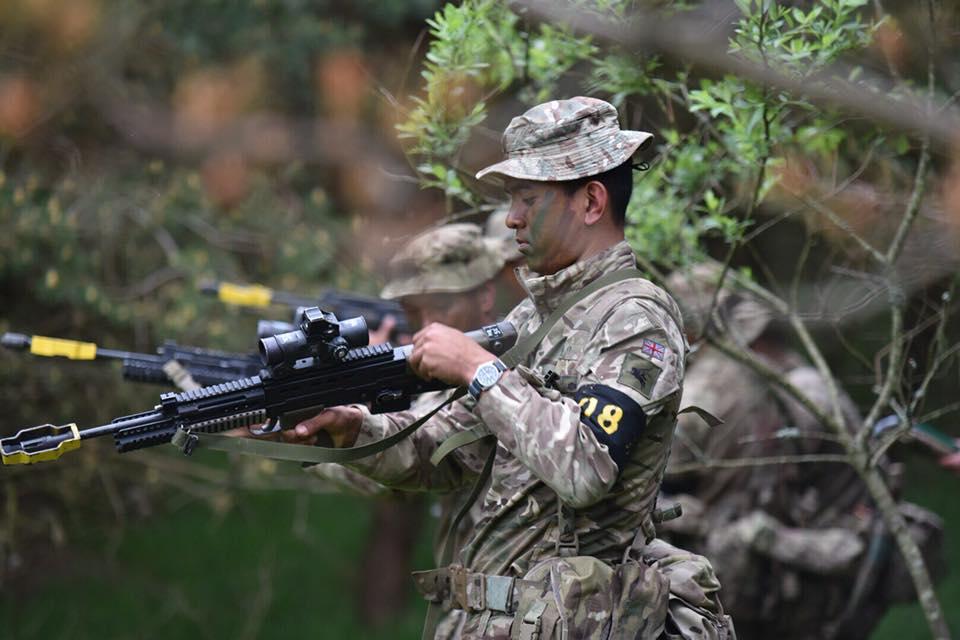 Armée Britannique/British Armed Forces - Page 10 3710