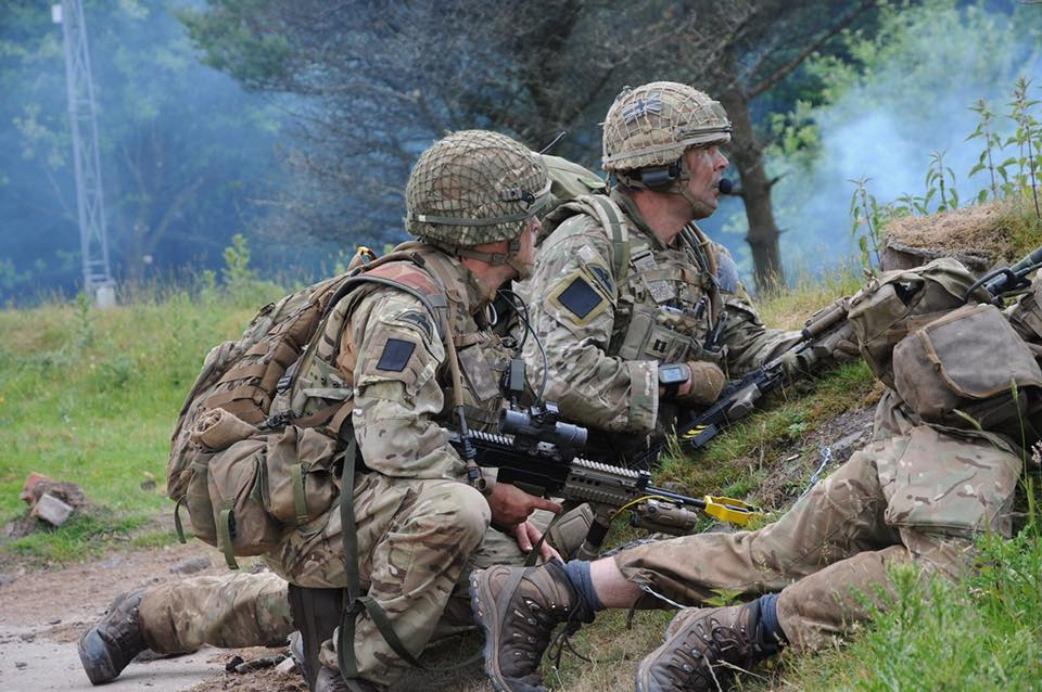 Armée Britannique/British Armed Forces - Page 10 3725