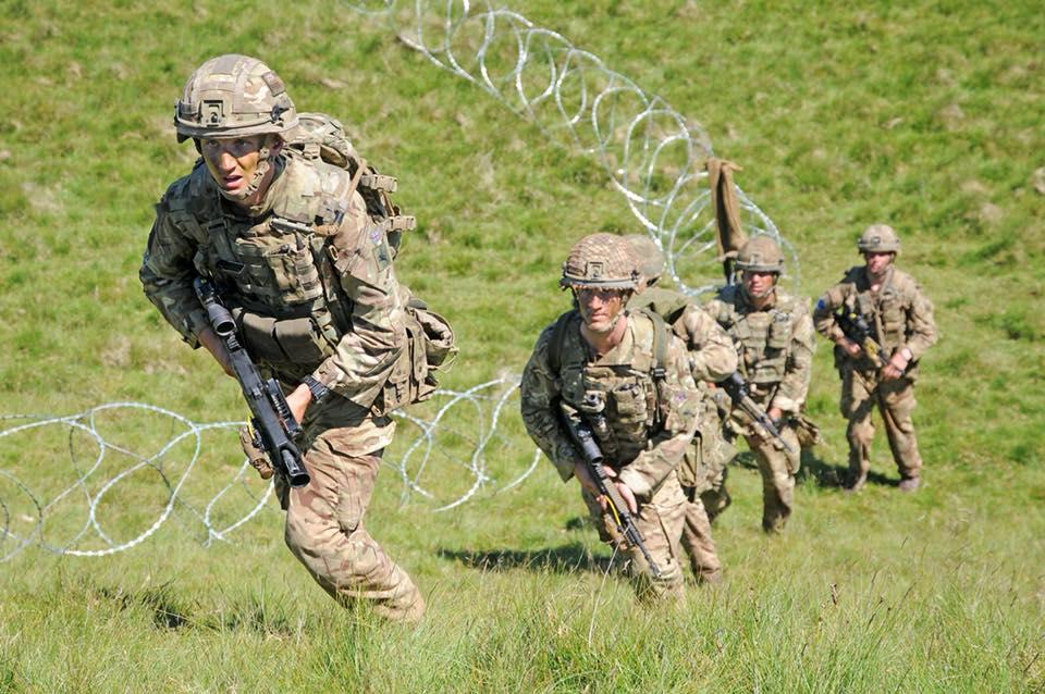 Armée Britannique/British Armed Forces - Page 10 3735