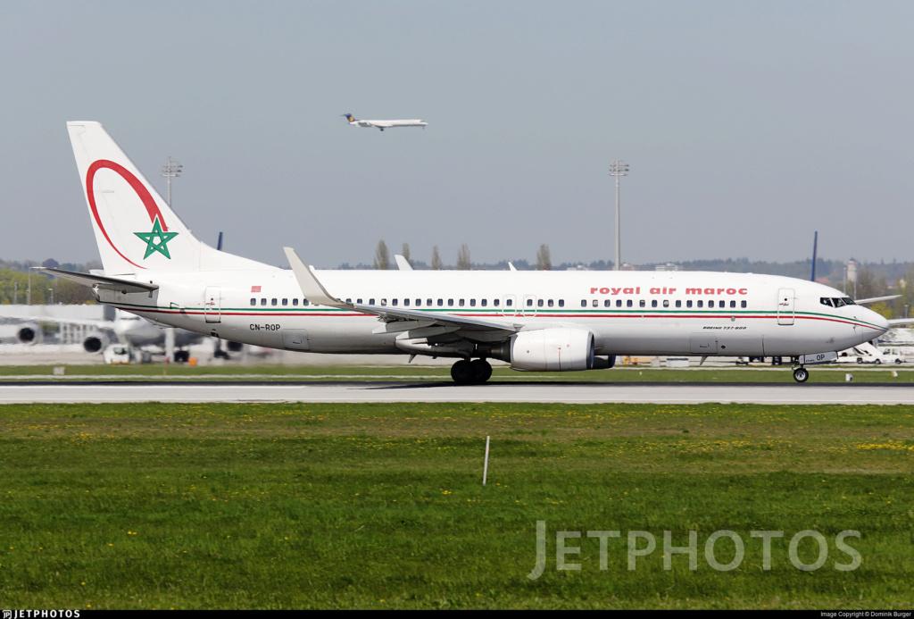 Royal Air Maroc - Page 21 3817