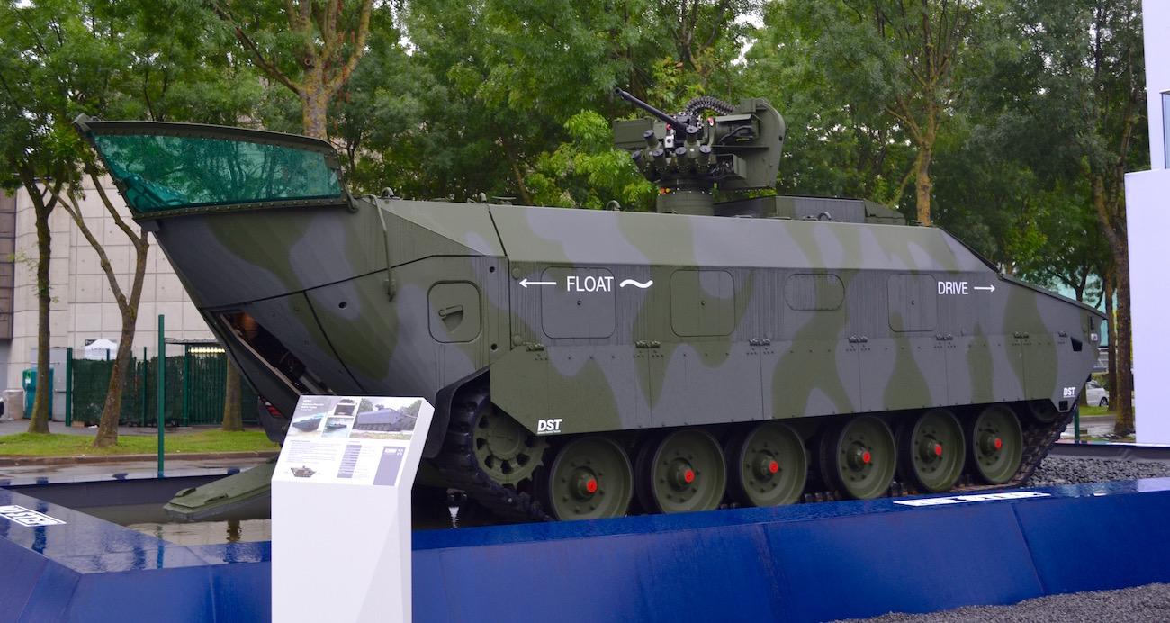 Industrie de defense Allemande / die deutsche Rüstungsindustrie - Page 4 3914