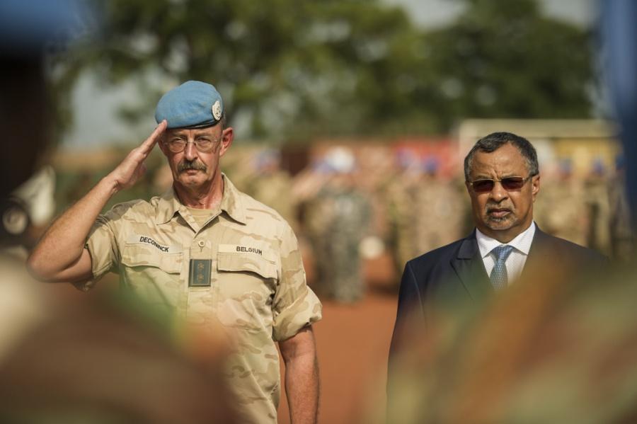 Intervention militaire au Mali - Opération Serval - Page 19 3a19