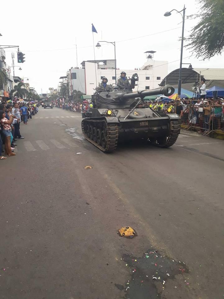 Armée Equatorienne/Fuerzas Armadas del Ecuador - Page 6 3a24