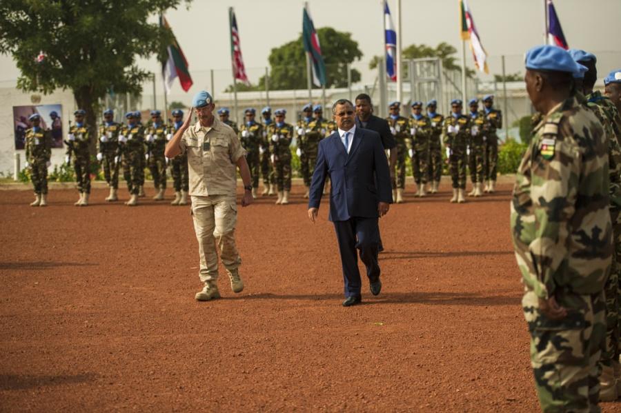Intervention militaire au Mali - Opération Serval - Page 19 3b20