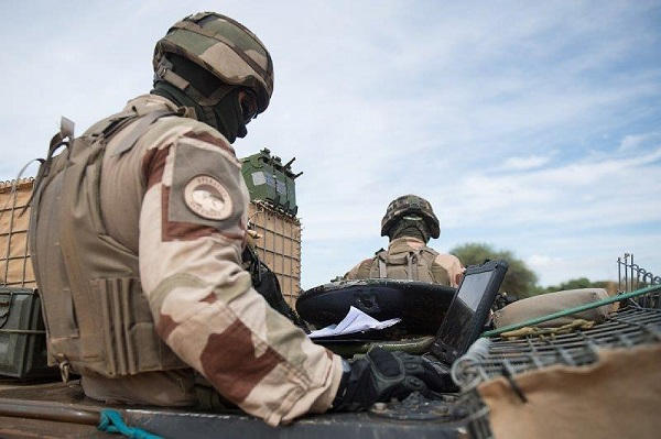 Intervention militaire au Mali - Opération Serval - Page 27 3b37