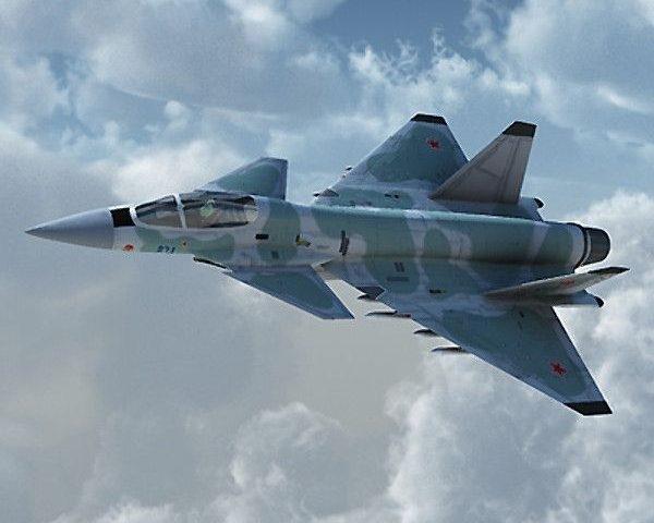SU-75 « Checkmate » 3c10
