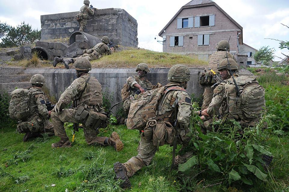 Armée Britannique/British Armed Forces - Page 10 4115