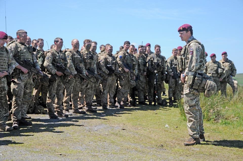 Armée Britannique/British Armed Forces - Page 10 4119