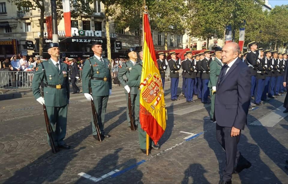 Armée Espagnole/Fuerzas Armadas Españolas - Page 4 4160