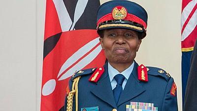 Armée kenyane/Kenyan Armed Forces - Page 5 4164