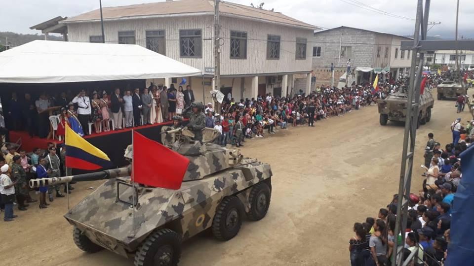 Armée Equatorienne/Fuerzas Armadas del Ecuador - Page 5 4171