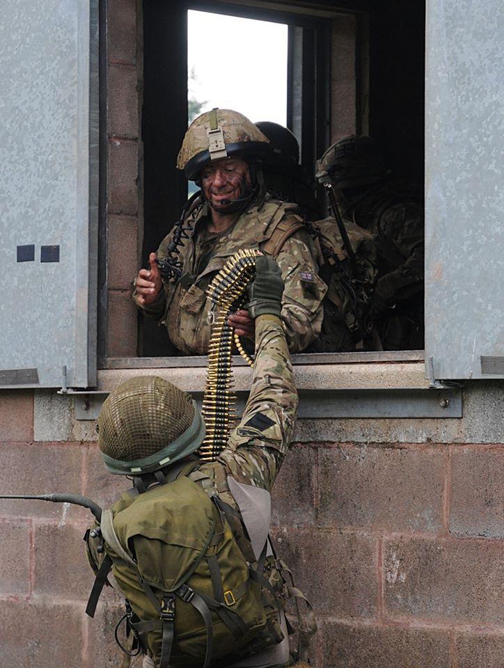 Armée Britannique/British Armed Forces - Page 10 4214