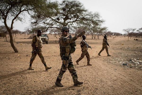 Intervention militaire au Mali - Opération Serval - Page 18 4227