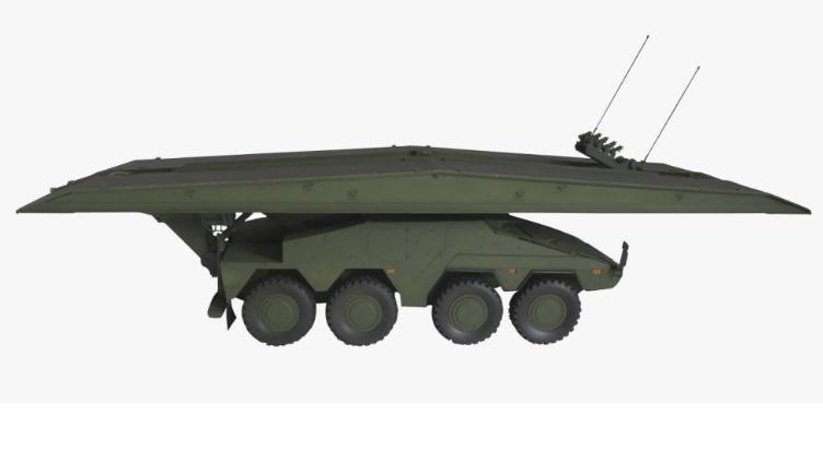 Industrie de defense Allemande / die deutsche Rüstungsindustrie - Page 5 423