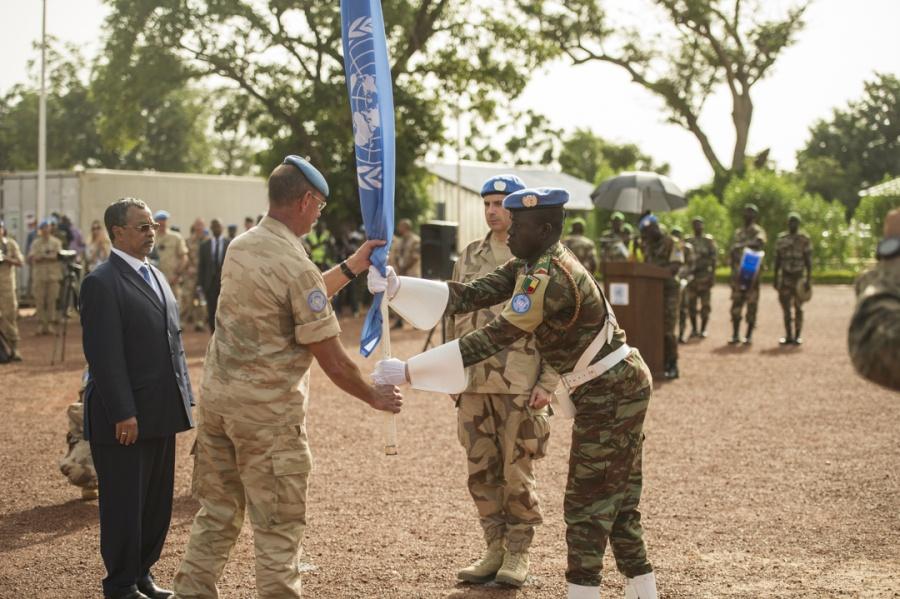 Intervention militaire au Mali - Opération Serval - Page 19 431