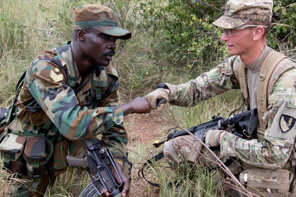 Armée Ghanéene/Ghana Armed Forces - Page 3 43115
