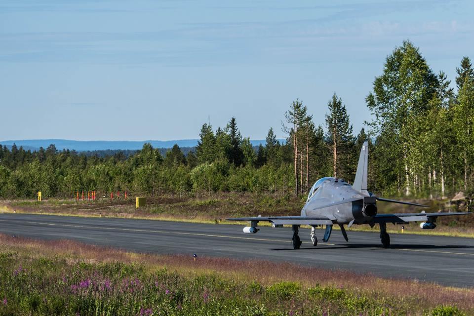 Armée Finlandaise / Finnish Defence Forces / puolustusvoimat - Page 9 4342