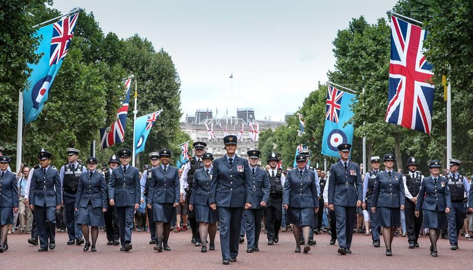 Armée Britannique/British Armed Forces - Page 10 4352