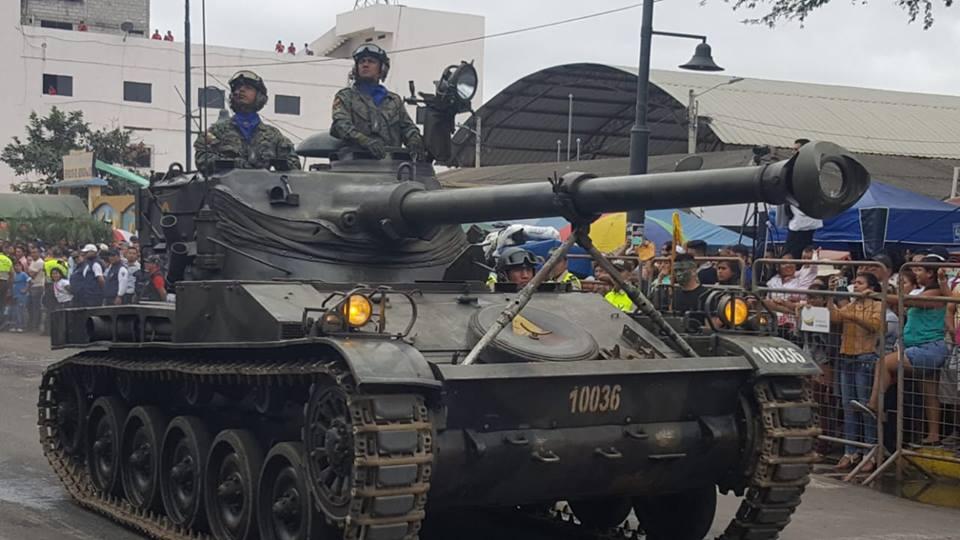 Armée Equatorienne/Fuerzas Armadas del Ecuador - Page 6 436