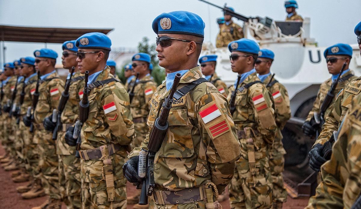 Intervention militaire en Centrafrique - Opération Sangaris - Page 38 4392