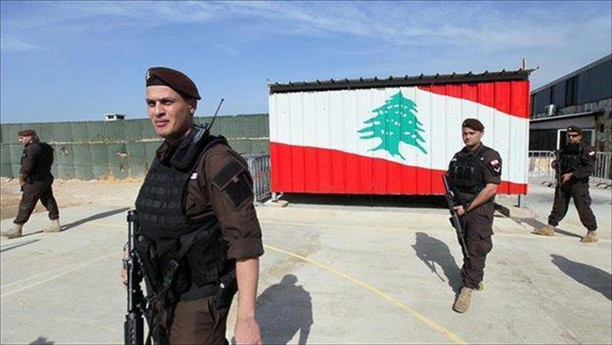 Armée Libanaise / Lebanese Armed Forces (LAF) / القوات المسلحة اللبنانية - Page 22 43a13