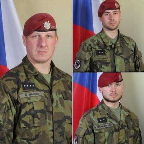 Armée tchèque/Czech Armed Forces - Page 10 43a30