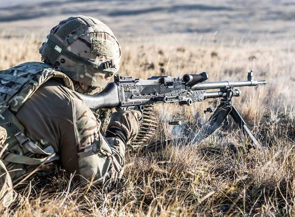 Armée Britannique/British Armed Forces - Page 11 43b10