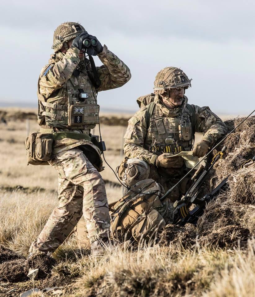Armée Britannique/British Armed Forces - Page 11 43b36