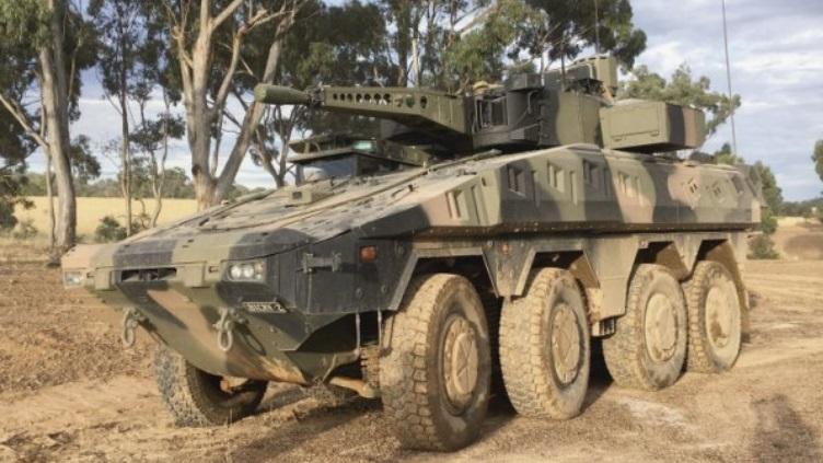 Armée Australienne/Australian Defence Force (ADF) - Page 43 43b42