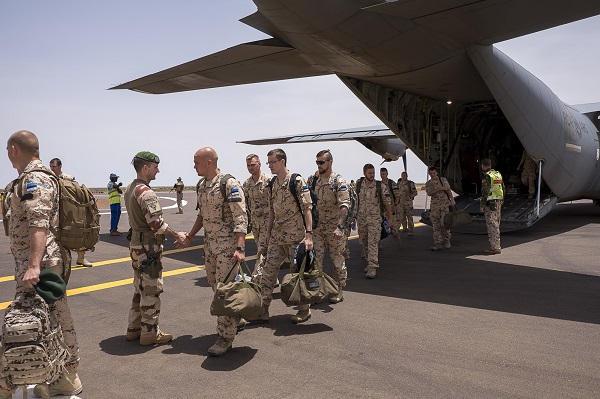 Intervention militaire au Mali - Opération Serval - Page 18 44129