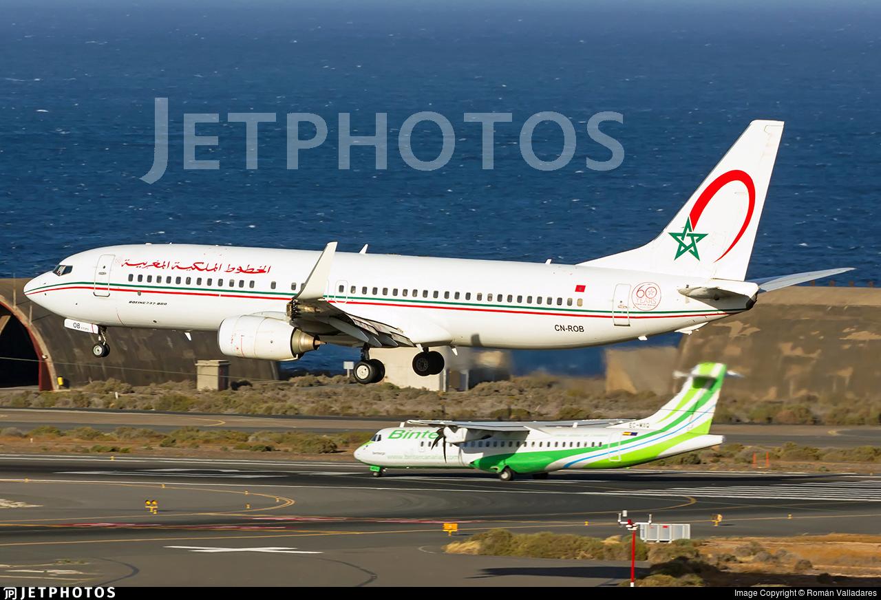 Royal Air Maroc - Page 21 44a31