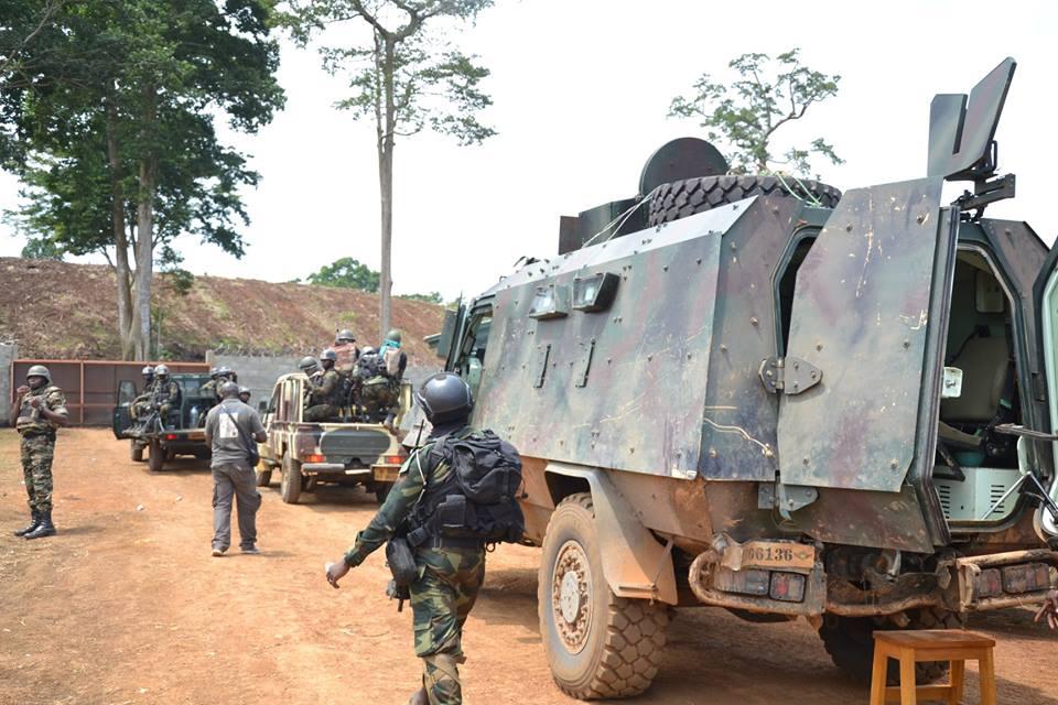 Forces Armées Camerounaises - Page 7 44b26